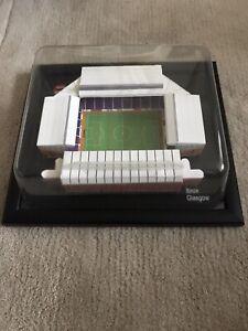 Rangers FC Ibrox Stadium Model