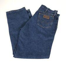 Wrangler Jeans Men's 34x30 Cool Vantage Regular Fit Pants