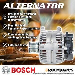 Bosch Alternator for Audi A4 B8 8K Q5 8R 2.0L CAGA CAGB CJCB CAHA CGLB 2008-2012