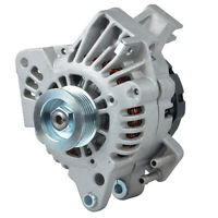 NEW 12 VOLT 140 AMP ALTERNATOR FITS CADILLAC DEVILLE 4.6L 2000 10480280 19206559