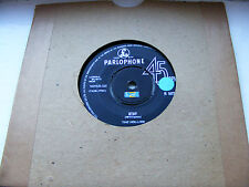 """Hollies   Stay    /    Now's   The   Time   1963    7""""    Vinyl   Single  Record"""