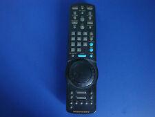 Marantz TV/VCR Remote 544M Remote Control