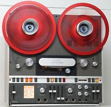 Revox A700 2 Spur CCIR Version - teilrevidiert - 1A Aufnahmen - 9,5-19-38cm/Sek.