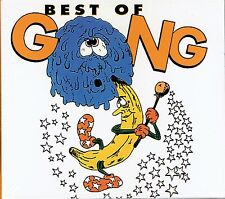 CD - GONG / Best of