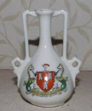 1920-1939 (Art Deco) Date Range Unmarked Crested China