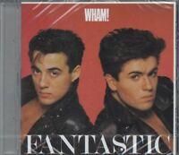 Wham Fantastique Neuf CD