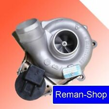 Turbocharger Discovery ; Range Rover Sport ; 2.7 ; 190 hp ; 53049880115 LR021637