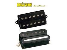 DiMarzio John Petrucci Guitar Pickup Set DP227FBK Liquifire DP228FBK Crunch Lab