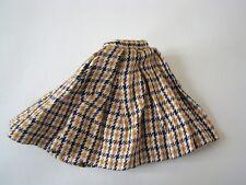 "Remco Judy Littlechap 13"" Doll Sportswear Skirt No Doll"