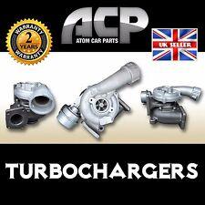Turbocharger 53049880032 for Volkswagen T5 Transporter 2.5 TDI - 130 BHP, 96 kW.