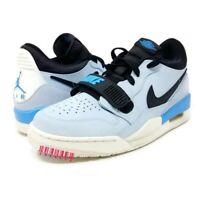 Sz 8 Nike Air Jordan Legacy 312 Low Pale Blue University CD7069 400 * New *