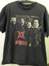 "METALLICA ""On the Load Again"" 1996 Tour [Size: Lg] Concert T-SHIRT Ltd Stock :'("