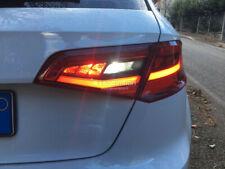 Luci Fanali Posteriori Led Audi A3 8v Sportback Nuovi Originali Audi Rear Lights