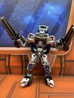 Hasbro Transformers Revenge of the Fallen Deluxe Class SideswipeComplete