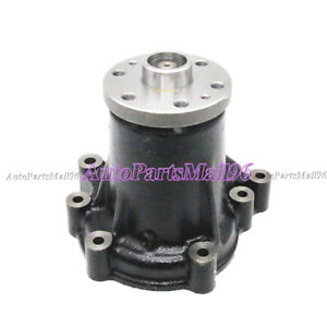 8-98038845-0 Water Pump for Isuzu 4HK1 Sumitomo SH200-5 Excavator