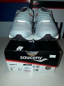 Saucony Triumph 17 Brand New In Box
