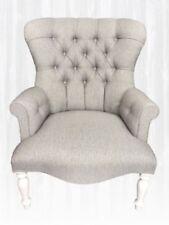 Beech Traditional Armchairs