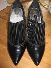 Business Stiletto Patent Leather Heels Women's NEXT