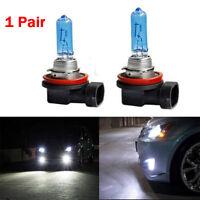2X Car Headlight 9005 Halogen Lamps 65W 12V High Beam Bulbs Super Bright White