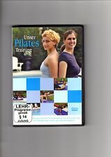 Unser Pilates Training / DVD #12539