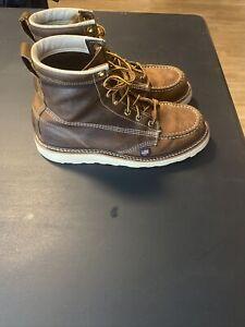 thorogood boots 814-4203 9D