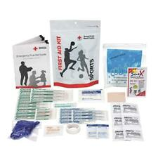 American Red Cross Sports 28 Pc First Aid Kit w/ Resealable Storage Bag A296