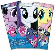 My Little Pony Dog Tag Series 2 Dog Tag x3 Mystery Pack Lot