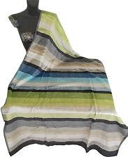 MISSONI HOME POLDO 170 PATENTED WEAVING OVERSIZED BEACH TOWEL 100x180 TELO MARE