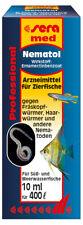 2er Pack sera med Professional Nematol, 2 x 50 ml