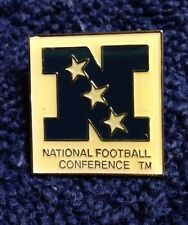 NFC Logo Pin NFL