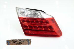 OEM 2013 2014 2015 Honda Accord SEDAN LED Inner Tail Light (Left/Driver)