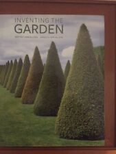Matteo and Virgilio Vercelloni. Inventing the Garden