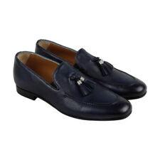 Chaussures décontractées bleus Kenneth Cole pour homme