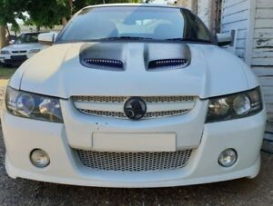 Monaro Bonnet SCOOP suit Holden Commodore  VN VP VR VS VT VU VX VY VZ Fibreglass