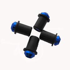 10XFairing Bodywork Bolt Screw Set For SUZUKI GSXR600 750 1000 1300 SV1000/650S