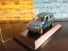 1/43 Mtech Honda CRV I 4WD SUV Jeep MEGA RARE