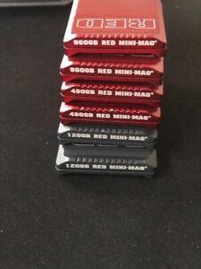 red mini mag 480g dsmc2