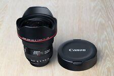 Canon EF 11-24mm f/4L USM Lens (Pro Lens)