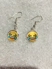 Emoji Earings 😂😂Brand New!!!!