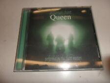 CD  The Chant Masters  – Gregorian Chant Queen