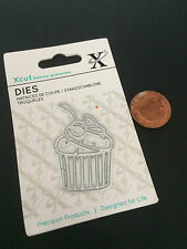 xcut  Metal Cutting Die 'Cupcake'
