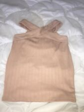 Pink Forever 21 Top- Size M