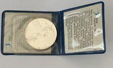 S5/R4) Finnland 10 Markkaa 1971 Silber, original eingeschweißt EM Helsinki