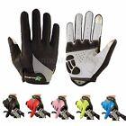 RockBros Full Finger Cycling Mittens Gel Bike Long Texting Touchscreen Gloves
