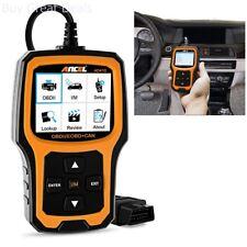 Ancel AD410 Enhanced OBD II Vehicle Code Reader Automotive Scanner Check Engine