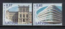 LATVIA Centenary of University of Latvia MNH set