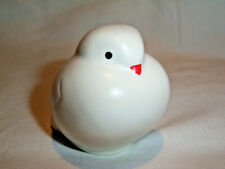 Goebel Taube weiss 70er Jahre - Dove white