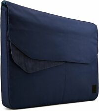 "Case Logic LoDo 15.6"" Laptop Sleeve Blue LODS115 - NEW"