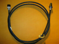 RANGE ROVER 3.5(70-84) LANDROVER IIA 2.6(67-71)NEW SPEEDOMETER CABLE - QSC3033 A