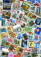 ITALIA REPUBBLICA 100  FRANCOBOLLI MNH ** Stamps - Timbres - Briefmark